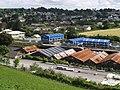 Boatyards at Totnes - geograph.org.uk - 453913.jpg