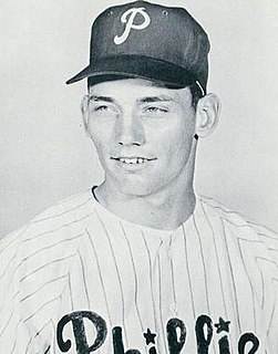 Bobby Wine American baseball player and manager