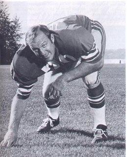 Bob Lurtsema American football player