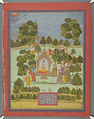 Bodleian Library Indian paintings MS. Douce Or. a.3 fol32r.jpg
