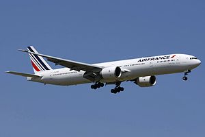 Boeing 777-328ER, Air France JP7204086.jpg