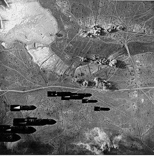 Battle of the Kerch Peninsula - Wikipedia