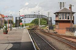 Boness & Kinneil Railway Signal Box (7748607188).jpg