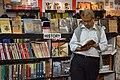 Book Search - Orient Blackswan and Universities Press Stall - 40th International Kolkata Book Fair - Milan Mela Complex - Kolkata 2016-02-04 0762.JPG