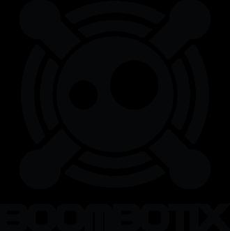 Boombotix - Boombotix Logo