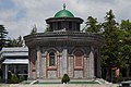 Bor Ahmet Kuddusi Hazreti mausoleum 1089.jpg