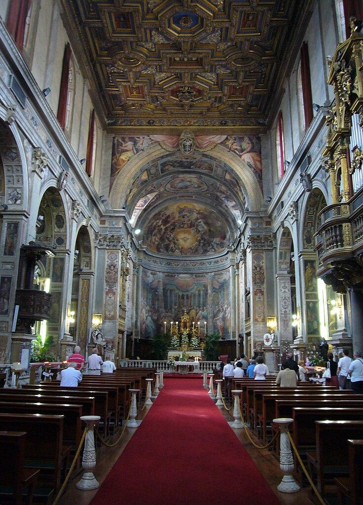 File borgo s spirito interno 1130212 jpg wikimedia commons for Interno s