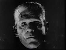 Boris Karloff as The Monster in Bride of Frankenstein film trailer.jpg