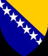شعار البوسنة