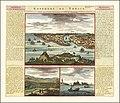 Bosphore de Thrace. Vue De Constantinople Due Cote Du Bosphore, Aqueduc De Constantinople, Colomne De Pompee.jpg