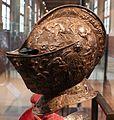 Bottega francese, elmo chiuso, 1560-70 ca.jpg