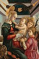 Botticelli - Madonna and Child with Angels (Kress, Washington).jpg
