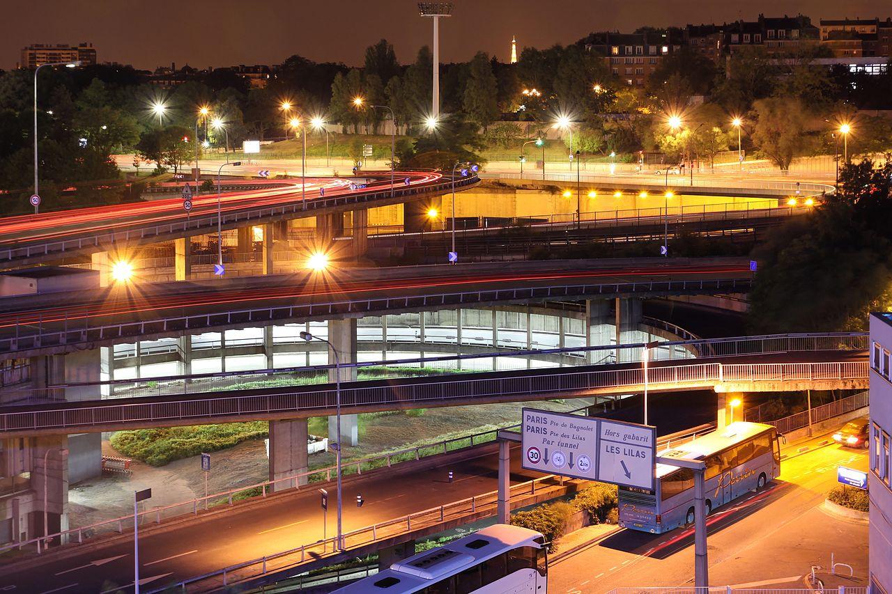 Hotel Ibis Paris Cdg Terminal