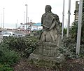 Bournemouth, threefold sculpture - geograph.org.uk - 641813.jpg