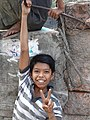 Boy Hanging Around - Chittagong - Bangladesh (13058962674).jpg