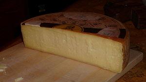 Bra cheese - Bra Duro