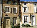 Bram (Aude), Maison 18 rue Bayard.JPG