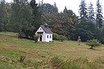Branišov (Kdyně) - kaple blahoslaveného Karla Rakouského obr03.jpg