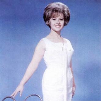 Brenda Lee - Brenda Lee in 1965