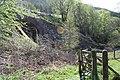 Bridge from the path - geograph.org.uk - 1295473.jpg