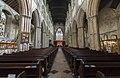 Bridlington Priory Interior (34129583521).jpg