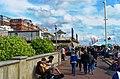 Brighton - Sunday Afternoon Seaside Stroll - View East.jpg