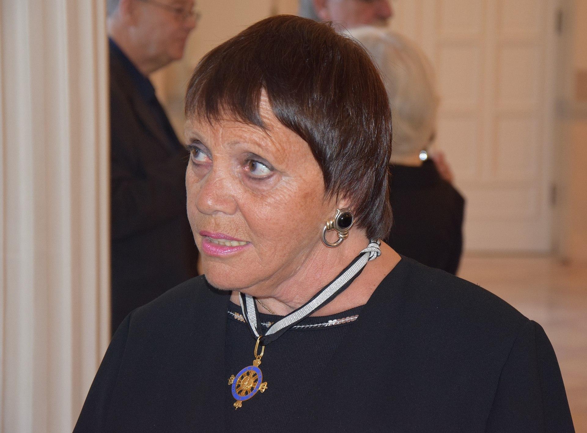 Brigitte Fassbänder