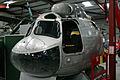 Bristol Belvedere HC1 (XG462) cockpit (6821680540).jpg