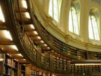 Lighting In Libraries Wikipedia