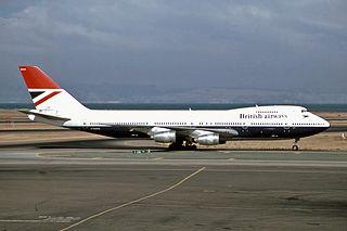 British Airways Flight 9 Aviation accident