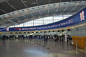 British Airways at Terminal 5 in 2011.jpg