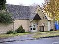 Broadway Police Station - geograph.org.uk - 1670110.jpg
