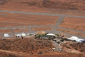 Image illustrative de l'article Aéroport de Broken Hill