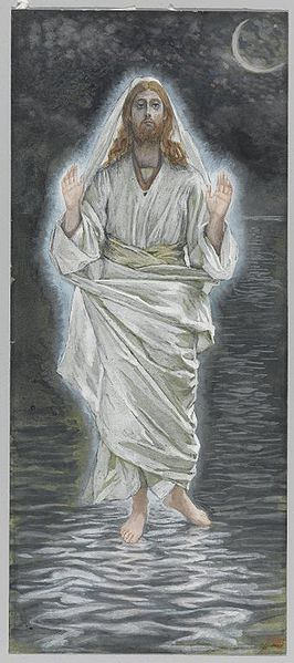 File:Brooklyn Museum - Jesus Walks on the Sea (Jésus marche sur la mer) - James Tissot - overall.jpg
