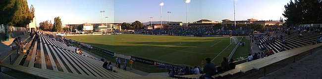 Stevens Stadium Wikipedia