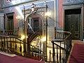 Bucuresti, Romania, Palatul Sutu (Muzeul Municipiului Bucuresti), interior 10, B-II-m-A-18221.JPG