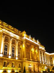 Budapest Budai Várpalota