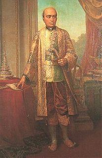 Rama II King of Siam