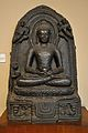 Buddha with Bowl of Honey - Circa 10th Century CE - Bihar - ACCN NS2074-A25150 - Indian Museum - Kolkata 2013-04-10 7778.JPG