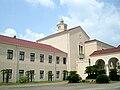 Building One at Kwansei Gakuin University (Sanda, Hyogo).JPG