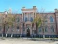 Building of Orphan Asylum of Merchant Churkin 03.jpg