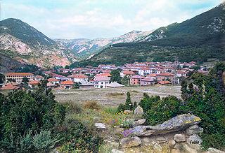 Bukovo, Blagoevgrad Province Village in Blagoevgrad Province, Bulgaria