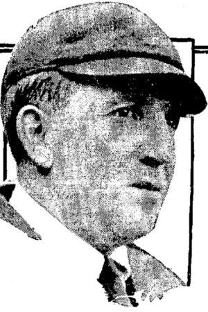 Bull Perrine - Bull Perrine, 1909