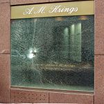 Bulletproof glass window after a burglary attempt.jpg