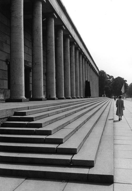 Bundesarchiv B 145 Bild-F000899-0007, München, Haus der Kunst