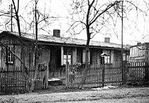 Bundesarchiv B 145 Bild-P000104, Niederseelbach-Taunus, Barackenunterkunft.jpg