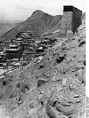 Trashilhünpo 1939