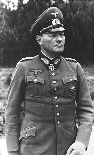 Erich Hoepner