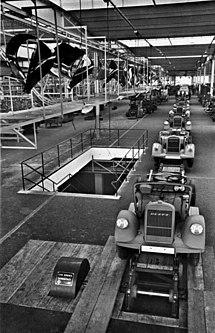 Opelwerk Brandenburg