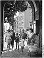 Bundesarchiv Bild 183-A0814-0014-001, Nordhausen, Blick auf die Rathausstraße.jpg